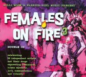 Females on Fire, Vol. 3