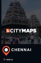 City Maps Chennai India