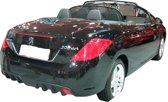 Pasklaar Weyer Basic Line Windschot Peugeot 308 CC 2009-2015