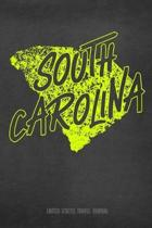 South Carolina United States Travel Journal