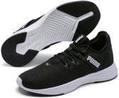 PUMA Radiate Xt Wn'S Sportschoenen Dames - Puma Black / Puma White - Maat 38