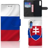 Bookstyle Case Huawei P30 Slowakije