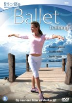 Fit For Life - Ballet Training