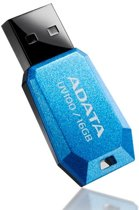 ADATA DashDrive UV100 - USB-stick - 16 GB