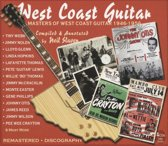 West Coast Guitar-Masters of West Coast Guitar 1946-1956