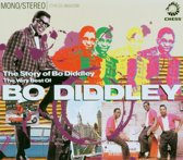 The Story Of Bo Diddley: Very Best