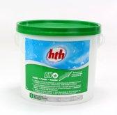 HTH pH plus poeder 5 kg