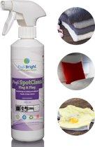 Vlekkenreiniger & Textielreiniger ProfiSpotClean 500 ml  - ProfiBright