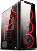 Vibox Gaming Desktop Precision 6XS - Game PC