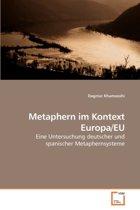 Metaphern Im Kontext Europa/Eu