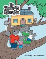 The Squirrel's Finnegan