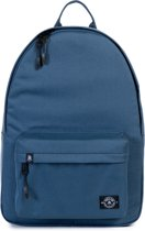 Parkland Vintage Rugzak - Navy - Recycled Materiaal