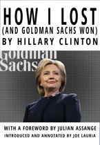 How I Lost by Hillary Clinton