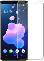 Tempered Glass Screenprotector 9H voor HTC U12 Plus