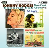 Three Classic Albums Plus (The Blues / In A Tender