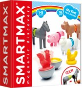 SmartMax My First - Farm Animals