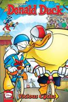 Donald Duck Vicious Cycles