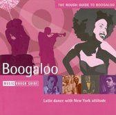 Boogaloo. The Rough Guide