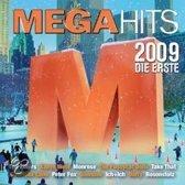 Megahits 2009: Die Erste