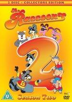 The Raccoons Season 2