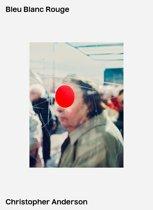Christopher anderson : bleu blanc rouge
