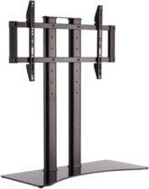 LogiLink BP0024 flat panel bureau steun 165,1 cm (65'') Zwart