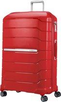 Samsonite Flux Spinner Spinner Reiskoffer (Large) - 130 liter - Red