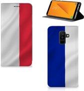 Telefoon Hoesje Samsung A6 Plus (2018) Frankrijk