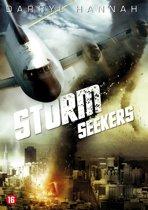 Storm Seekers (dvd)