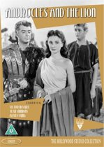 Androcles And The Lion (dvd)