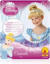 Disney Assepoester - Pruik