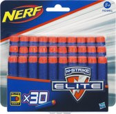 NERF N-Strike Elite 30 Darts - Refill