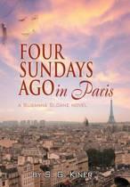 Four Sundays Ago in Paris
