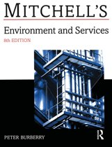 Boekomslag van 'Environment and Services'