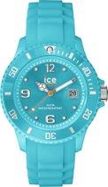 Ice-Watch IW000964 Horloge - Siliconen - Blauw - 48 mm