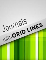 Journals with Grid Lines