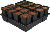 Atami Wilma growsystem XXL 16 compleet - 11 liter containers