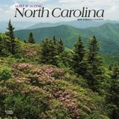 Wild & Scenic North Carolina 2019 Calendar