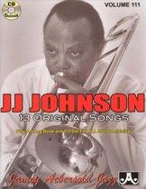 JJ Johnson: 13 Original Songs