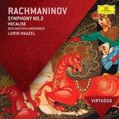 Symphony No.2 (Virtuoso)