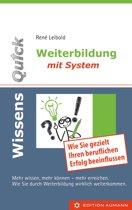 WissensQuick - Weiterbildung mit System