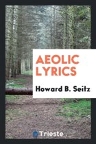 Aeolic Lyrics