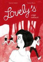 Lovely's - a vegan cookbook