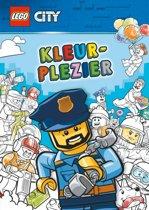 Lego City - Kleurplezier
