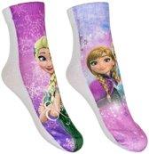 Disney Frozen sokken maat 31-34