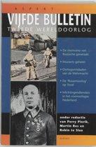 Vijfde bulletin van de Tweede Wereldoorlog