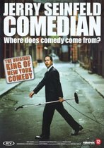 Jerry Seinfeld - Comedian - Where does comedy come from?