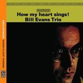 How My Heart Sings! Original Jazz