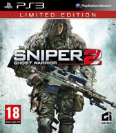Sniper Ghost Warrior 2 - Gold Edition