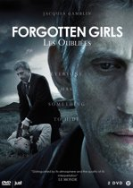 Forgotten Girls - serie 1
